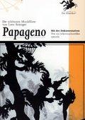 帕帕盖诺 海报