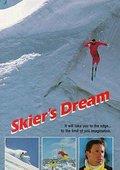 A Skier's Dream 海报