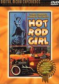 Hot Rod Girl 海报