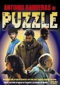 Puzzle 海报