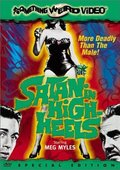 Satan in High Heels 海报