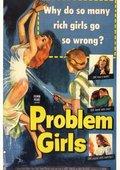 Problem Girls 海报