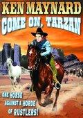 Come On, Tarzan 海报