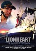 Lionheart: The Jesse Martin Story 海报