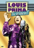 Louis Prima: The Wildest! 海报