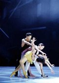 Ballet for Life 海报