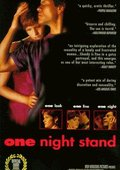 One Night Stand 海报
