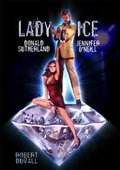Lady Ice 海报