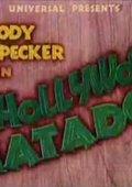 The Hollywood Matador 海报