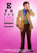 Pink Eye 海报