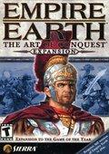 地球帝国:征服的艺术 海报