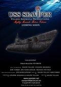 USS Seaviper 海报