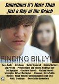 Finding Billy! 海报
