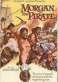 Morgan, the Pirate 海报