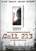 Cell 213 海报