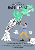 我买了一座雨林 海报