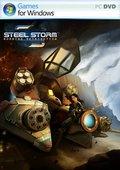 鋼鐵風暴:燃燒的報應