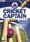 国际板球2010 海报