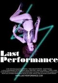 Last Performance 海报