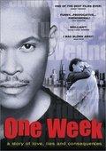 One Week 海报