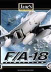 F-18大黄蜂战机
