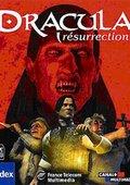 吸血鬼德古拉:魔体复活 海报