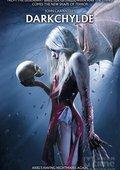 黑暗之女 海报