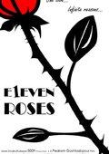 E1even Roses 海报