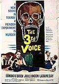 第三种声音 海报