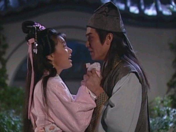 河东狮吼(Mutual Affection) - 电视剧图片 | 电视剧