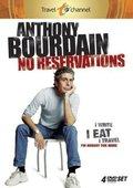 真人秀 美味天王安东尼波登带你游历世界美食 第七季 海报