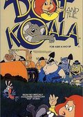 Dot and the Koala 海报