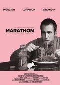 Marathon 海报