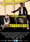 Turbulence 海报