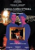 Amelia Lópes O'Neill 海报