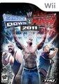 美国职业摔角联盟2011