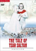 The Tale of Tsar Saltan 海报
