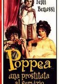 Poppea... una prostituta al servizio dell'impero 海报