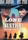 Lone Justice: Showdown at Plum Creek 海报