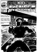 Kid Avenger 海报