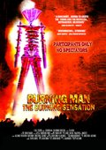 Burning Man: The Burning Sensation 海报