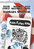 San Ferry Ann 海报