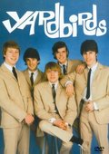 Yardbirds 海报