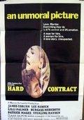 Hard Contract 海报