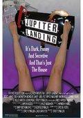 Jupiter Landing 海报