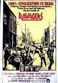 Ravagers 海报