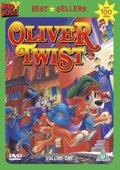 The Adventures of Oliver Twist 海报