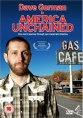 America Unchained 海报