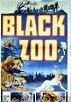 Black Zoo 海报