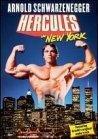 大力神在纽约 海报